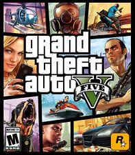Grand Theft Auto V (GTA 5) XBOX One NEU CHEATS