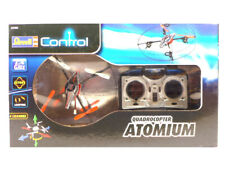 Revell 23986 Quadrocopter Atomium RTF/4CH/GHz