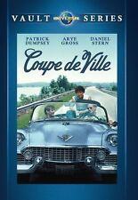 COUPE DE VILLE  (1990 Patrick Dempsey) - Region 1 DVD - Sealed