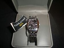 Philip Swiss Made Stainless Steel Quartz Water Resistant Watch