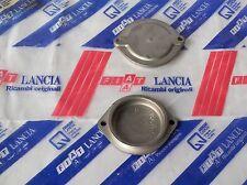Tappo Coperchio Testata Motore Originale Lancia Thema 7302915 Croma Cover Engine