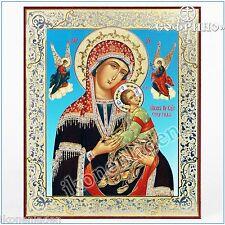 Страстная Ikone geweiht 18 x 22 icon Sofrino икона Strastnaja