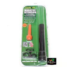 CARLSON'S 12GA BENELLI SUPER NOVA BERETTA EXTREMA 7 SHOT MAGAZINE TUBE EXTENSION