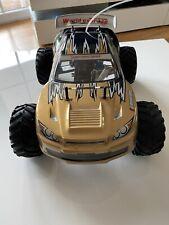 RC Monstertruck Elektro 30km/h