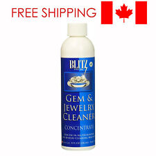 Blitz 653 Gem and Jewelry Cleaner Concentrate - Ultrasonic Cleaning Solution