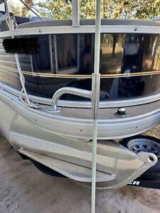 "1.25"" Inside Diameter Shallow Water Anchor Mount / Cajun Style Anchor Aluminum"