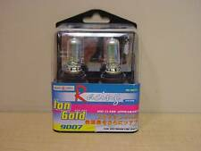 NekoiTokyo 9007 Halogen Bulbs (Ion Gold)