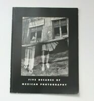 Five Decades of Mexican Photography - Throckmorton Fine Art Exhibition 1997