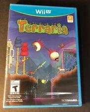 Terraria (Wii U) NEW