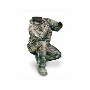 Shimano Tribal Hardwood Green Waterproof Breathable Pants/ Over Trousers