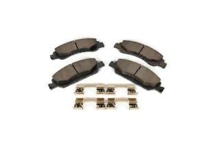 Genuine GM Brake Pads 84320501