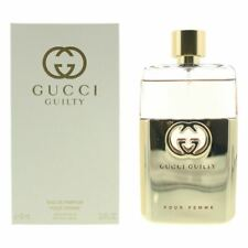 Gucci Guilty Pour Femme Eau de Parfum 90ml Spray For Her - NEW. Women's EDP