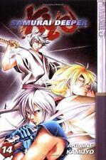 Samurai Deeper Kyo Volume 14 (Samurai Deeper Kyo)