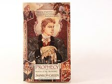 Good+!  Prophecy - The Blending Bk 5: by Sharon Green (PB)