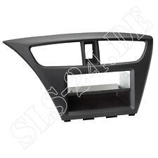 Honda Civic FK1 ab02/2012 1-DIN Blende Radioblende mit Ablagefach Blende schwarz