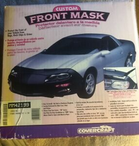 Covercraft Front End Mask: 1993-96 Fits FORD PROBE GT & SE (MM Series) (MM42199)