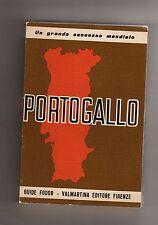 guide fodor - portogallo -