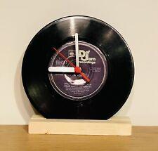 "Beastie Boys - 7"" Vinyl Record Wall Clock"