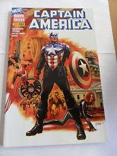 1x Comic - Marvel Panini - April 2009 Nr. 3 - CAPTAIN AMERICA