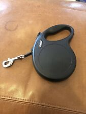 No Box FLEXI SOFT GRIP RETRACTABLE LEASH UP TO 16' FOR LARGE DOGS