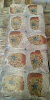 Joblot 1000 Newcastle Brown Ale  Beer mats 10 pack of 100 New