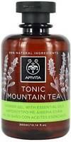 Apivita Mountain Tea Shower Gel