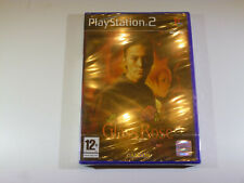 SONY PLAYSTATION 2/PS2 GLASS ROSE NEW SEALED FREE UK POST
