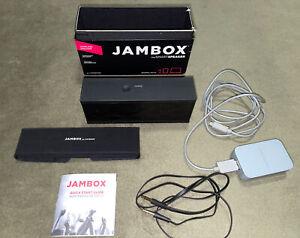 Jawbone Mini Jambox Wireless Bluetooth Speaker (Black) Working With Box