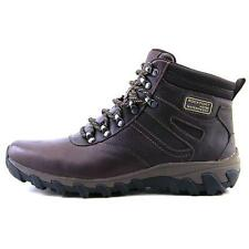 Leather Hiking, Trail Athletic Shoes for Men