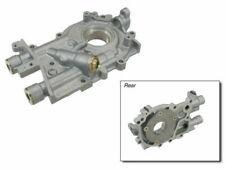 For 2006 Saab 92X Oil Pump Genuine 16528HX Naturally Aspirated