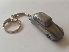 Citroen DS2 (Late Version) 3D snake keyring FULL CAR ref39