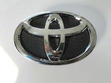 T-14G FOR TOYOTA COROLLA FRONT GRILLE BUMPER RADIATOR EMBLEM 7530102010 badge