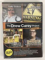 The Drew Carey Project: Volume 1 DVD Izzit.org Brand New Sealed