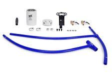 MISHIMOTO Coolant Filter Kit Blue 03-07 Ford F-250 V8 6.0L Powerstroke