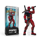 Deadpool #675 Marvel's Contest Of Champions FiGPiN Classic For Sale