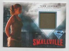 Smallville Costume Trading Card Cassidy Freeman as Tess Mercer #M22