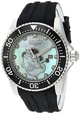 Invicta 24474 Character Collection Men's 47mm Stainless Steel Automatic Watch