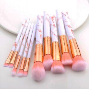Makeup Brushes Set Foundation Cosmetic Powder Eye shadow Beauty makeup Brush Kit