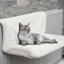 CAT DOG RADIATOR BED FAUX FUR BEDS BASKET CRADLE UK STOCK FAST & FREE DISPATCH