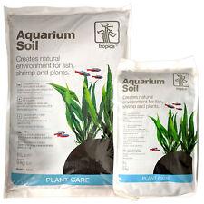 Tropica Aquarium Soil Grain Size 2-3mm Freshwater Plant Substrate Fish Tank
