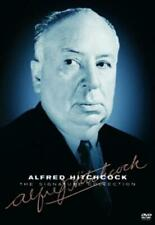 Alfred Hitchcock: Signature Collection - Alfred Hitchcock [DVD]