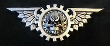 Legio Ignatum Titan Legion badge pin