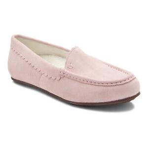Vionic Womens Mckenzie Light Pink Slippers Size 9.5
