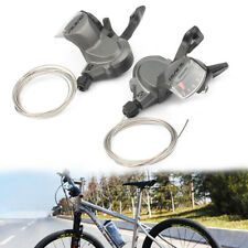 SRAM X7 3x9 Trigger Shifters for XC racing MTB Mountain Bike Right /& Left Pair
