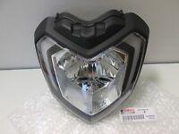 Scheinwerfer Licht Lampe HEADLIGHT HEADLAMP Neu Original Yamaha MT 125 14-18