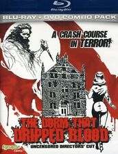 The Dorm That Dripped Blood (Pranks) [New Blu-ray] With DVD, Widescreen