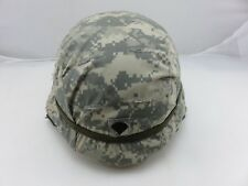 USGI Military Made With Kevlar Helmet Size Medium Specialty Plastic Products
