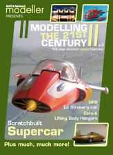 SciFi & Fantasy Modelling The 21st Century  - Special Thunderbirds UFO Supercar