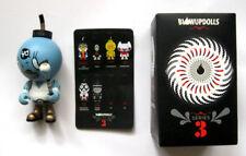 Jamungo Blow up dolls Series 3 Vinyl Collectible - YUCK Action Figure