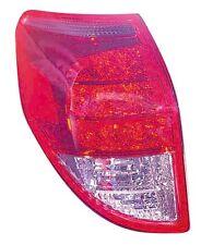 2006-2008 Toyota Rav4 New Left/Driver Side Tail Light Unit